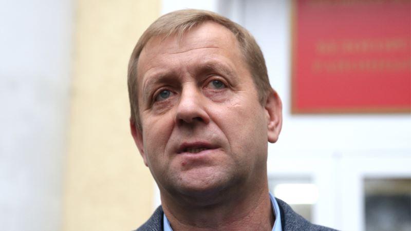 Личное поручительство Аксенова не повлияло на решение суда выпустить Зубкова из СИЗО – адвокат