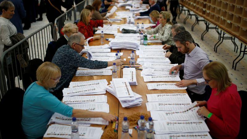 В Ирландии националисты стали третьей силой в парламенте