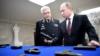 Россия: в Петербурге задержали участников акции против поправок к Конституции