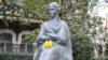 В Севастополе почтили память поэтессы Леси Украинки