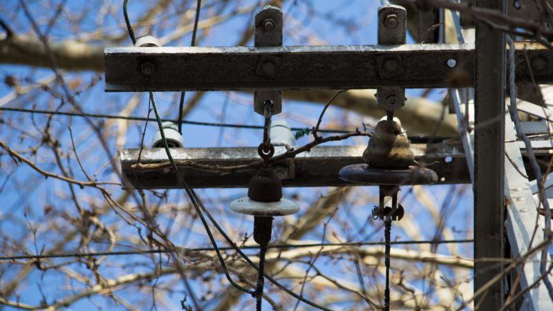 Часть Симферополя останется без света 19 февраля – «Крымэнерго»