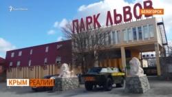 Укус льва в «Тайгане»: у Зубкова хотят отсудить три миллиона рублей