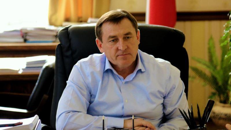 В Крыму обсудили, как обеспечить полуостров водой