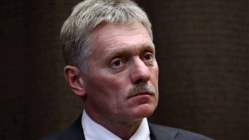 У Путина отреагировали на планы Зеленского построить «город-сад» для крымчан
