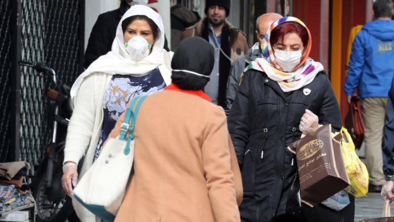 Бывший посол Ирана в Ватикане умер из-за коронавируса