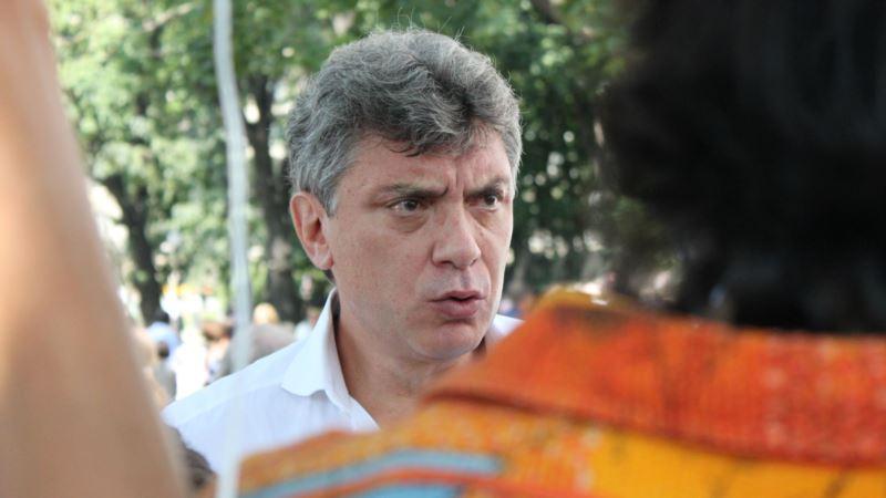 Россия: власти Нижнего Новгорода отказали в проведении шествия памяти Немцова