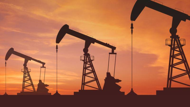 Российская нефть за несколько недель подешевела почти на 20%