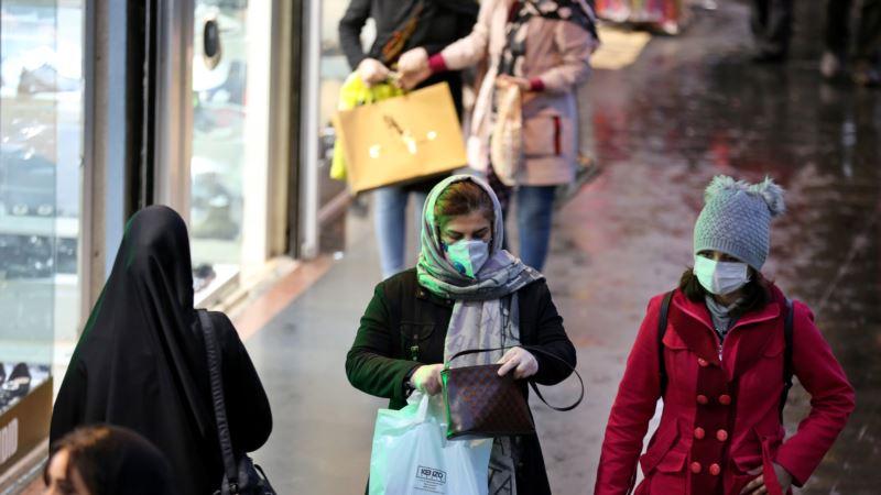 Коронавирус: в Иране умерло еще два человека