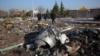 Расследование катастрофы МАУ: секретарь СНБО Украины прибыл в Иран