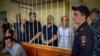 Зал суда на заседании по делу симферопольского имама заполнили «неизвестные люди» – адвокат