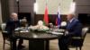 В Беларуси на треть снизилось число сторонников союза с Россией