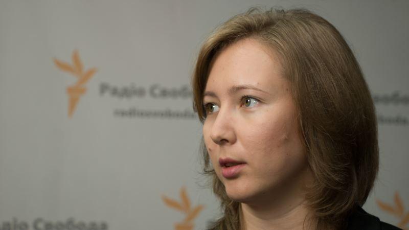 Киев должен добиваться запрета российской «Юнармии» в Крыму – правозащитница