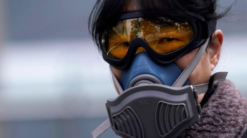 Китай: количество больных коронавирусом превысило 60 тысяч