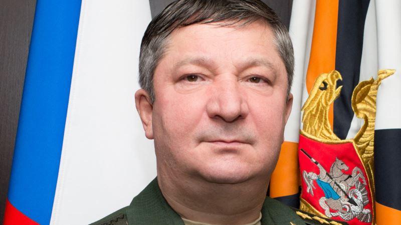 Замначальника Генштаба России задержали по делу о хищении – СМИ