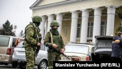 США не признают претензии Кремля на Крым – посольство