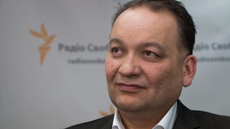Бариев опроверг «переписку» с фейковым журналистом Радио Свобода