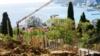 В Ялте готовятся к сносу пристроек в жилых домах