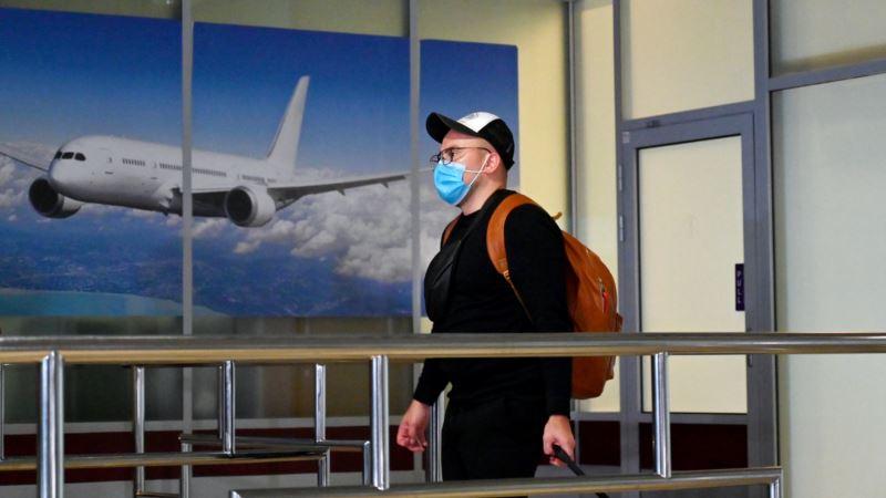 Россия отказала в посадке летевшему из Китая немецкому самолету