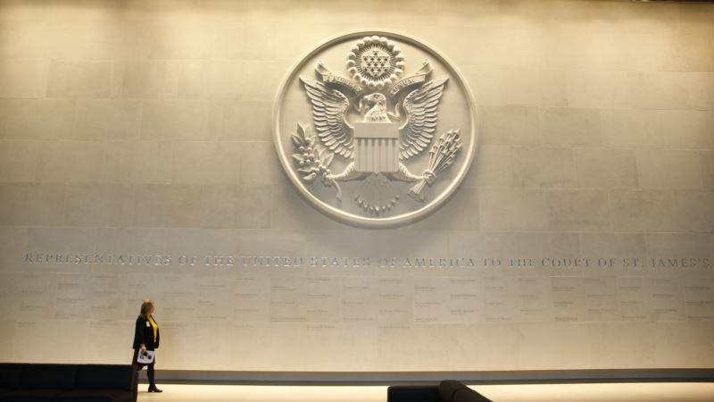 Посол США в ОБСЕ: Вашингтон не снимет санкции, пока Россия не уйдет из Крыма