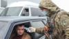 Кориневич: нужно открыть аптеки для крымчан на админгранице с Херсонщиной