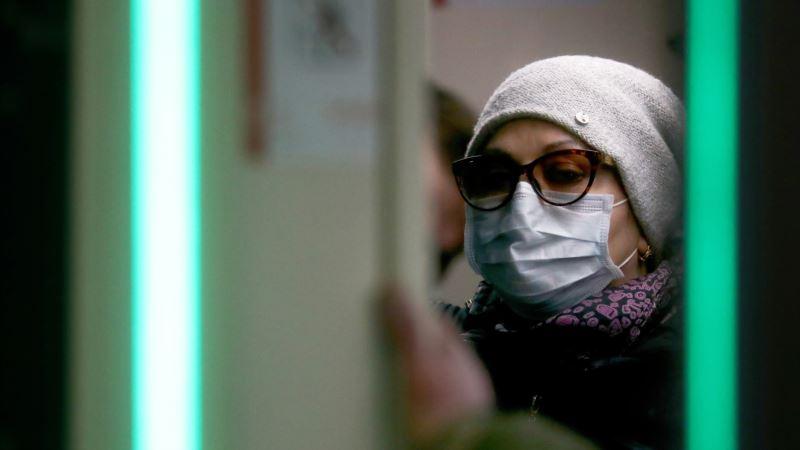 Более двух тысяч человек находятся под меднаблюдением в Крыму из-за коронавируса – Минздрав