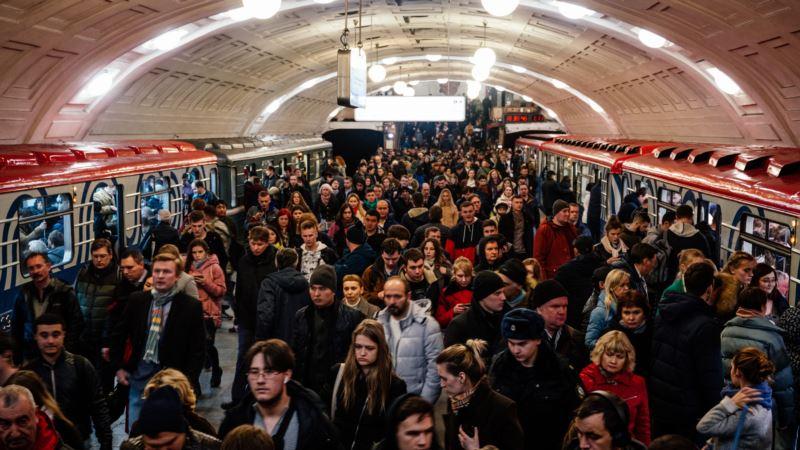 Россия: коронавирус подтвержден еще у 14 человек