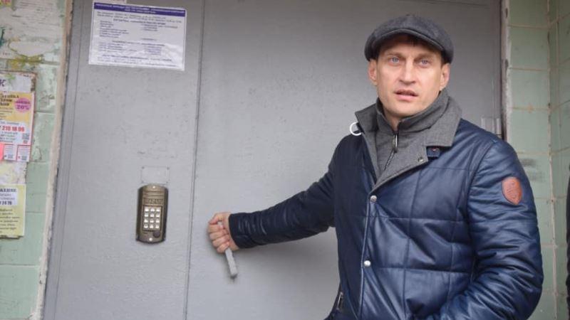 На конференции в «Тайгане» объявили о начале «всекрымской» кампании по освобождению Филонова