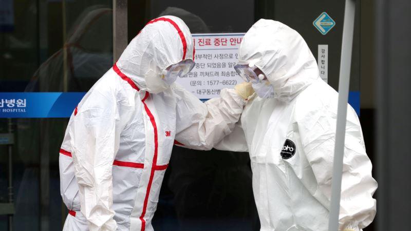 Коронавирус: в Чехии зафиксировали три первых случая