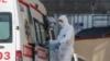 В Геническе – первый случай заболевания COVID-19