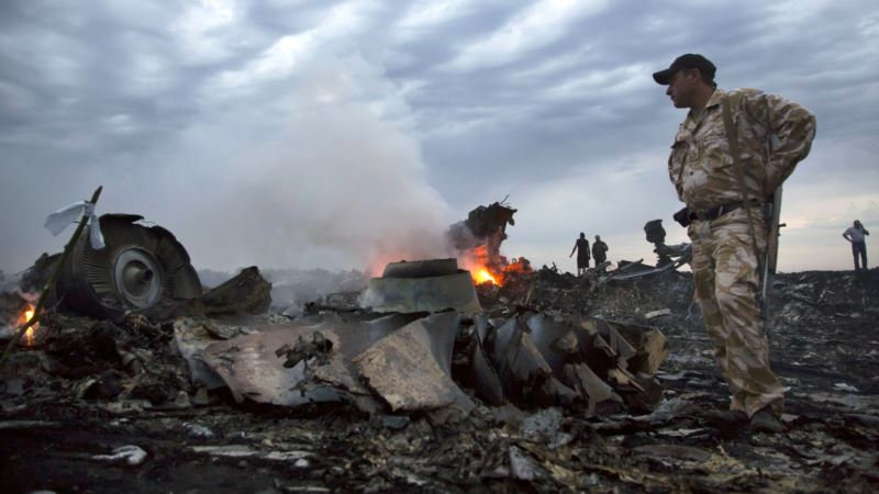 Дело МН17: в Гааге начался суд по сбитому над Донбассом «Боингу» (трансляция)
