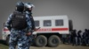 «Моя мать находится в шоке до сих пор»: телеведущий Сейтумеров – об обыске в его доме в Крыму