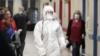 В Польше из-за коронавируса умерла 57-летняя женщина