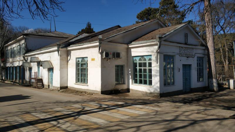 Из усадьбы – в детский сад: история имения «Саблы» в Крыму (фотогалерея)