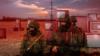 На севере Крыма блокируют украинские FM-станции, в Армянске – их полностью заглушили – правозащитники