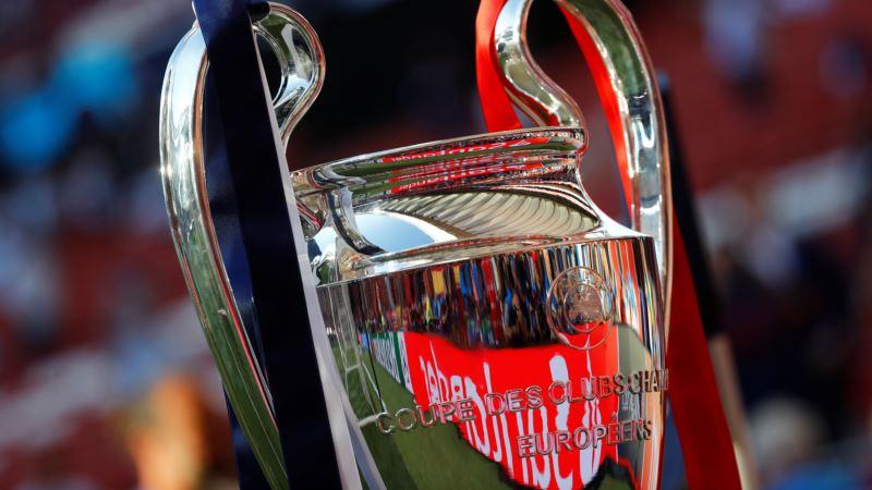Лига чемпионов: Малиновский с «Аталантой» проходит в четвертьфинал