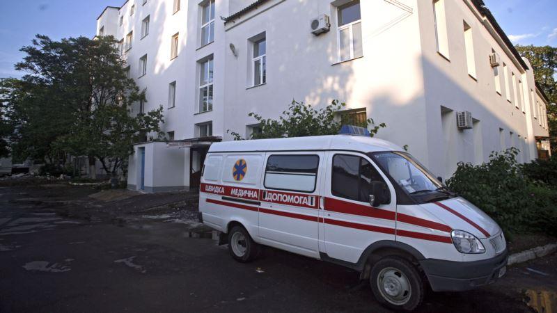 В Крыму с пневмонией госпитализированы более тысячи человек – Минздрав