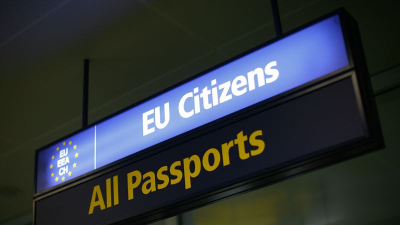 Лидеры ЕС подтвердили 30-дневный запрет на въезд в Шенгенскую зону
