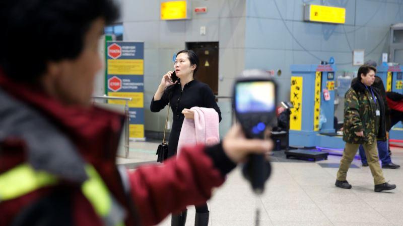 В Казахстане на карантине по коронавирусу находится более 3,5 тысяч человек