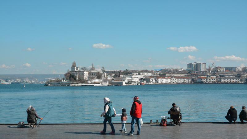 Погода в Крыму: утром – заморозки, днем потеплеет до +15 градусов