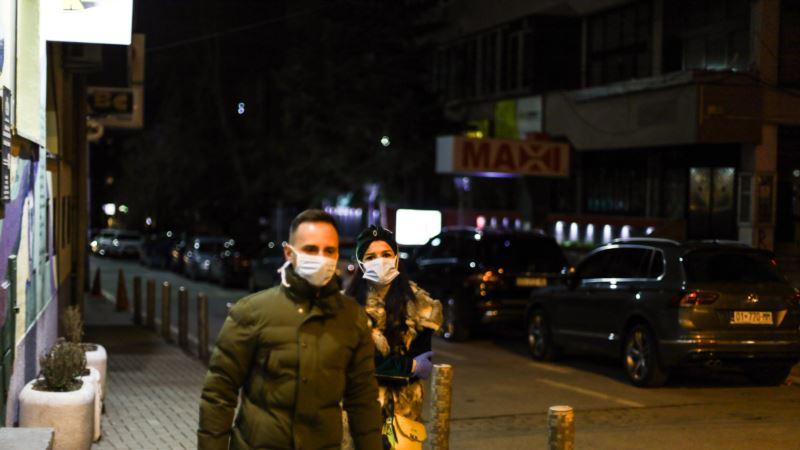 В Сербии из-за коронавируса ввели чрезвычайное положение