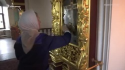РПЦ не собирается закрывать храмы в Москве из-за коронавируса