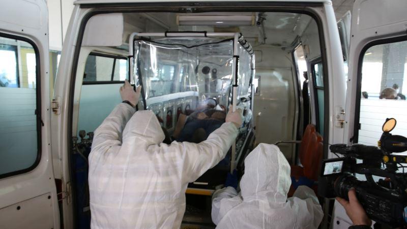 Коронавирус: по всему миру заражены свыше 88 тысяч человек