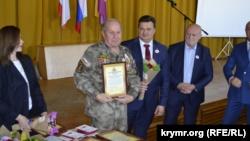 В Ялте отпраздновали годовщину аннексии Крыма, несмотря на угрозу коронавируса