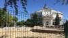В Севастополе умер автор обелиска «Штык и парус» Адольф Шеффер