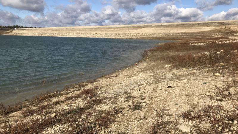 В реку Биюк-Карасу сбрасывают сточные воды – Минприроды Крыма