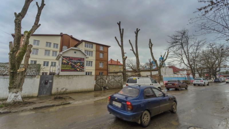 Синоптики: на Крым надвигается похолодание и дожди