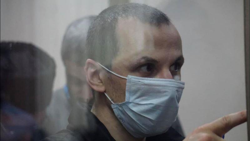 «Высокая температура и инфекция». Amnesty International призывает помочь Серверу Мустафаеву