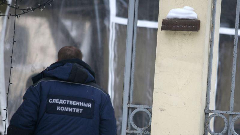 Россия: по подозрению в убийстве задержан несовершеннолетний сын судьи