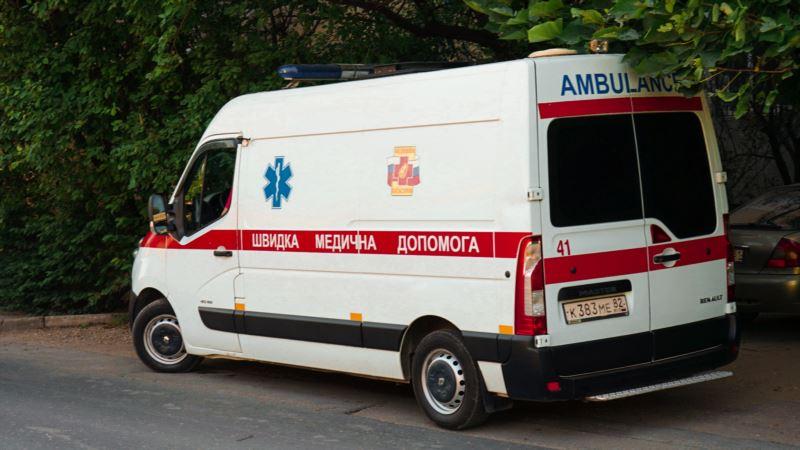 В Украине от коронавируса умерла 33-летняя женщина