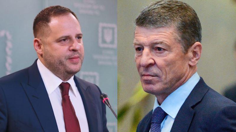 В офисе Зеленского считают, что обмен «всех на всех» может пройти марте